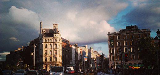 dublin, アイルランド, 情報