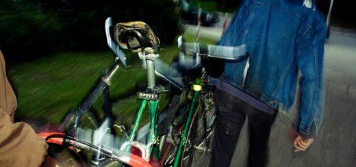 アイルランド, 自転車, ダブリン, 治安情報