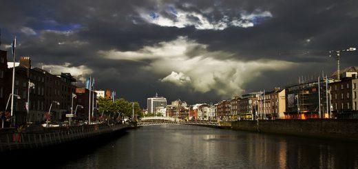 ダブリン, アイルランド, 治安