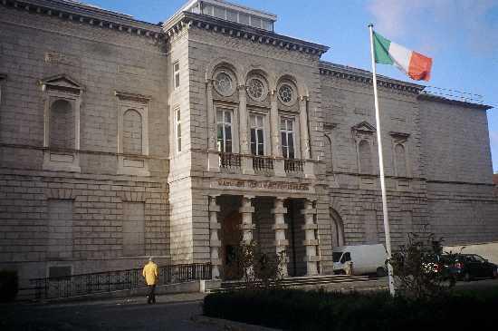 アイルランド留学, ダブリン, 観光