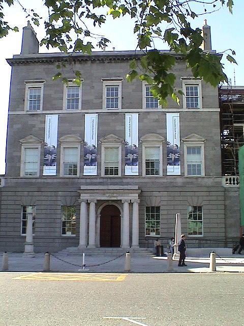 アイルランド留学, ワーキングホリデー, 観光