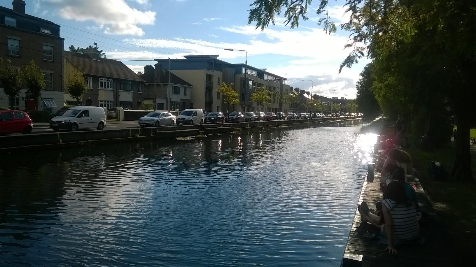 ダブリン, アイルランド, 旅行