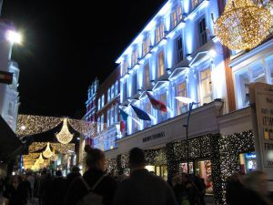 アイルランド, クリスマス, ダブリン