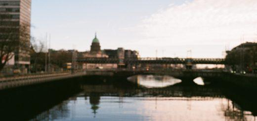 ダブリン, 留学, アイルランド, ブログ